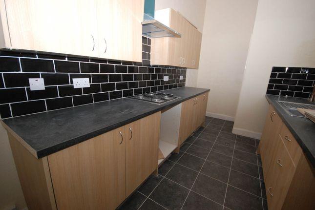 Kitchen of St. Leonard Street, Sunderland SR2