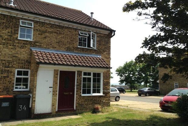 Thumbnail Property to rent in Lochy Drive, Linslade