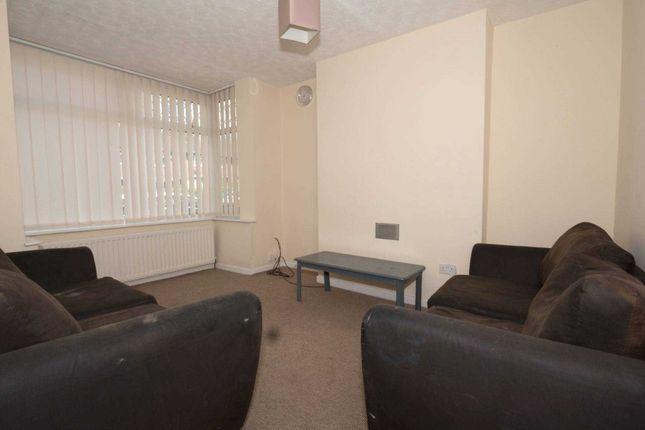 Thumbnail Shared accommodation to rent in Seedley Park Road, Salford