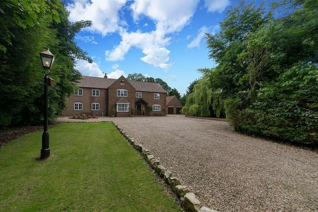 Thumbnail Property for sale in Church Lane, Broughton, Brigg