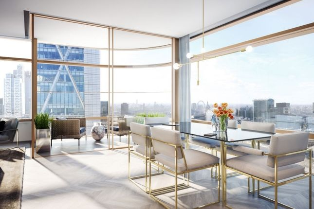 Thumbnail Flat for sale in Principle Tower, Worship Street