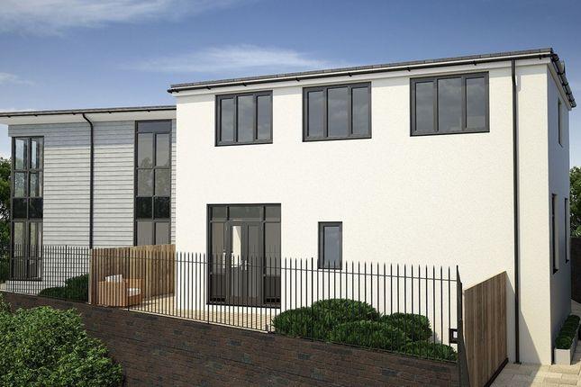 Thumbnail Flat for sale in High Street, Tunbridge Wells