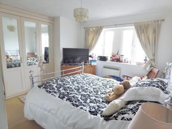 Bedroom One of Bucklers Road, Gosport PO12