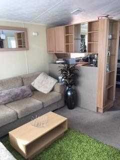 Shower Room of Suffolk Sands, Carr Road, Felixstowe IP11