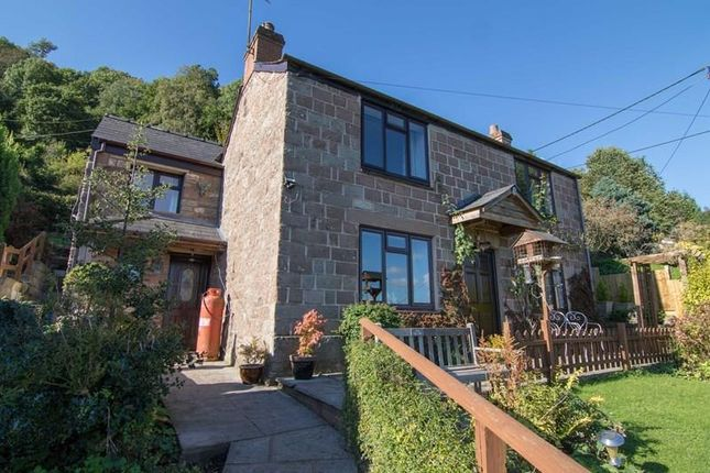 Thumbnail Cottage for sale in Symonds Yat, Ross-On-Wye