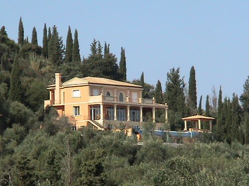 Dream Property For Sale In Corfu, Ionian Islands, Greece