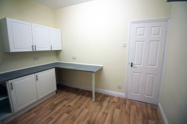 Thumbnail Terraced house to rent in Frederick Street, Middlesbrough