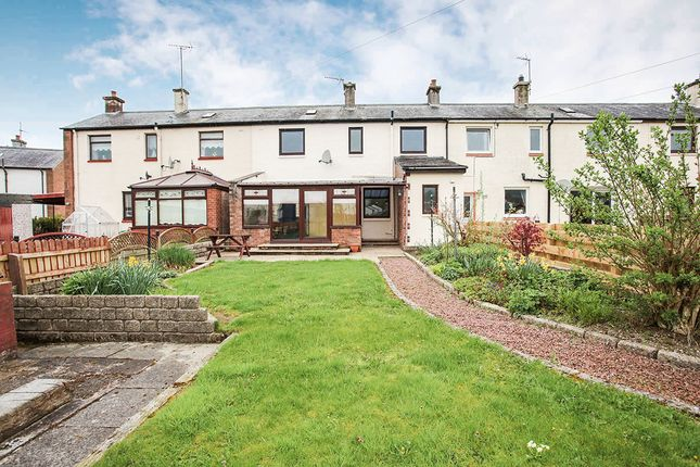 Thumbnail Terraced house for sale in Park Circle, Moffat