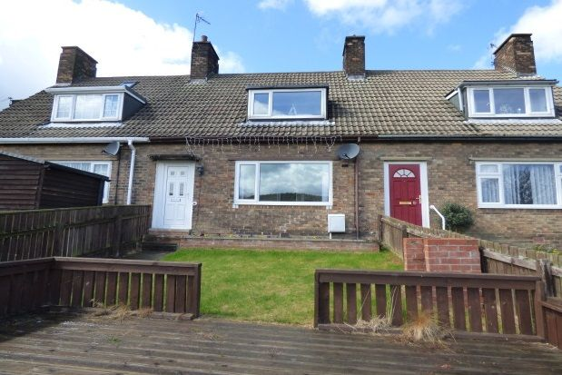 Thumbnail Property to rent in The Larches, Esh Winning, Durham