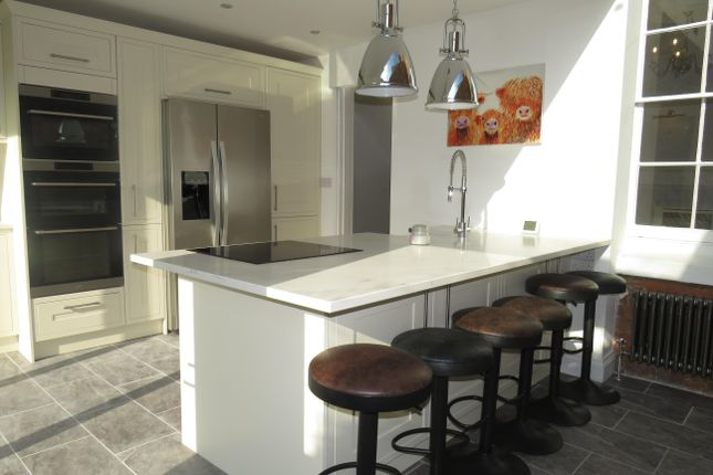 Thumbnail Property to rent in Rugby Road, Leamington Spa