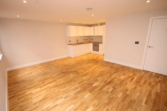 Flat to rent in Skipper House, Ber Street, Norwich