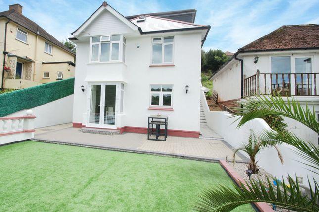 Thumbnail Detached house for sale in Rhodanthe Road, Preston, Paignton