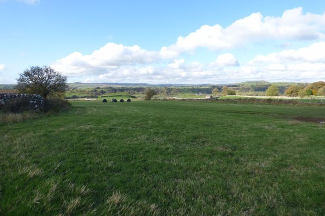 Land for sale in Hall Bank, Hartington, Buxton