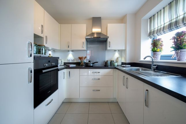 Typical Kitchen of Charlton Boulevard, Patchway, Bristol BS34