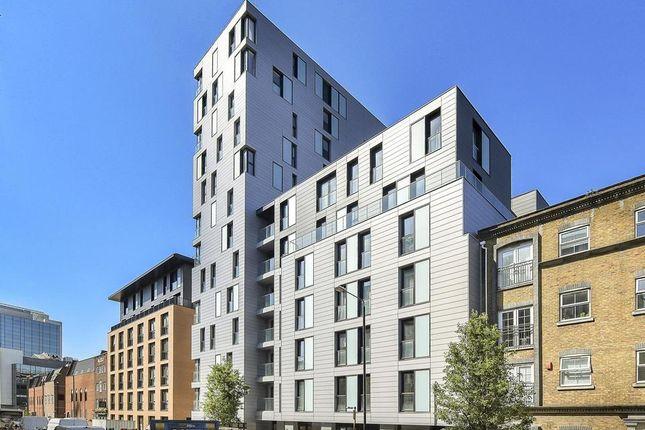 Thumbnail Flat for sale in Dock Street, London