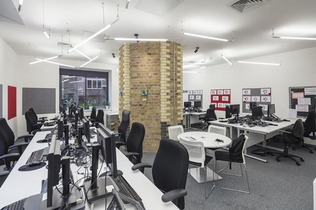 Thumbnail Office for sale in 1 Rosebery Avenue, London