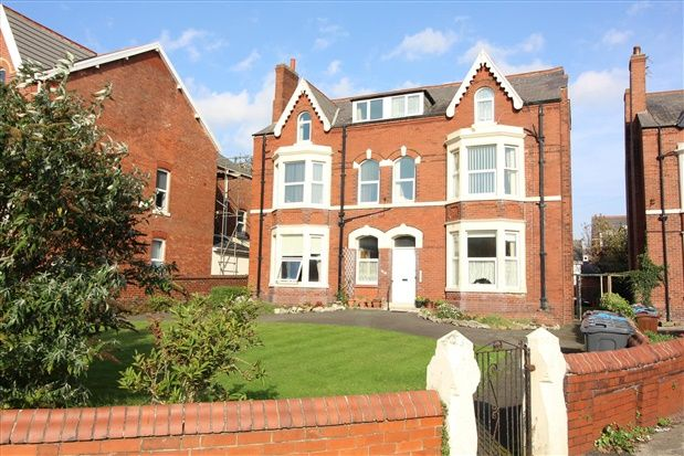 Thumbnail Flat for sale in Park Road, Lytham St. Annes