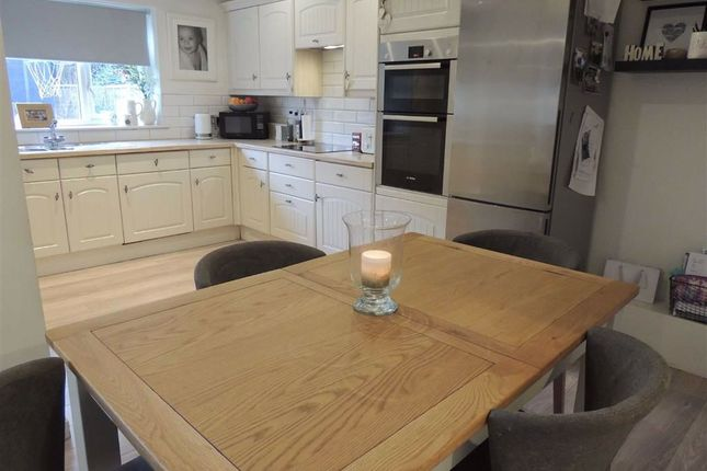 Dining Kitchen of Bowerfield Avenue, Hazel Grove, Stockport SK7
