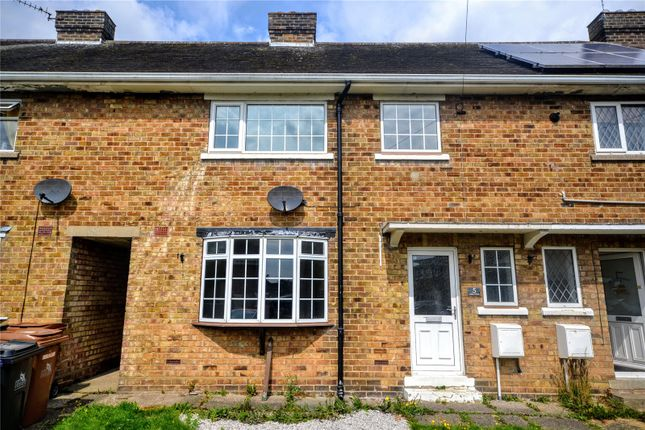 Thumbnail Terraced house for sale in Ludlow Place, Cleethorpes