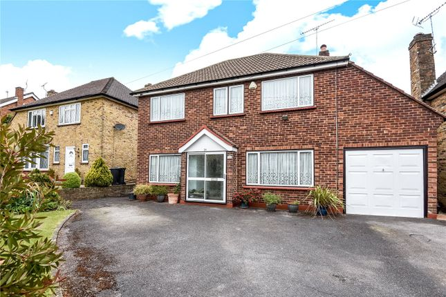 4 bed detached house for sale in Ashcroft Drive, Denham, Buckinghamshire