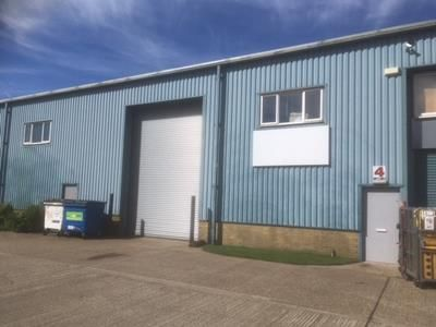 Thumbnail Light industrial for sale in 4 Drywall Industrial Estate, Castle Road, Eurolink, Sittingbourne, Kent