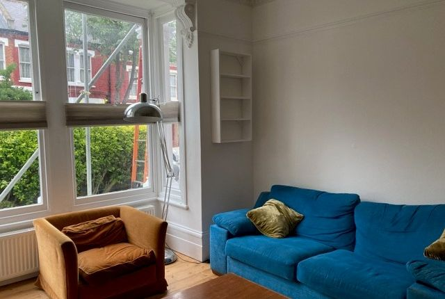 Thumbnail Terraced house to rent in Prospero Road, Whitehall Park