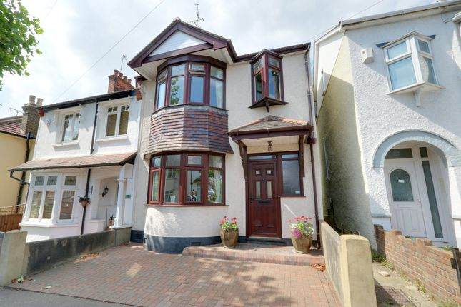 5 bed semi-detached house for sale in Southsea Avenue, Leigh-On-Sea
