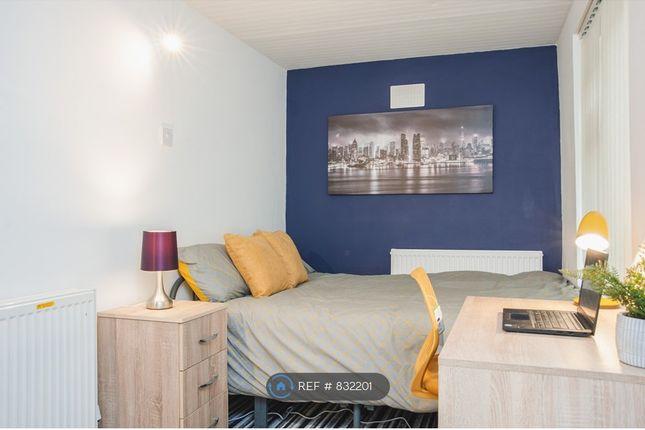 Bedroom 2 of Bolingbroke Road, Coventry CV3