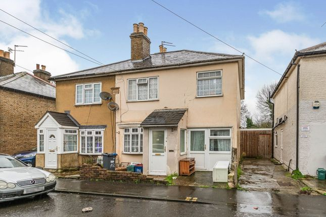 5 bed semi-detached house for sale in New Road, Feltham TW14