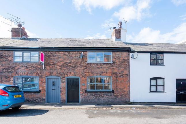 2 bed terraced house for sale in Station Road, Croston, Leyland PR26