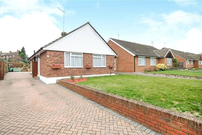 Thumbnail Bungalow for sale in Hopgarden Road, Tonbridge, Kent
