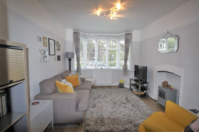 Thumbnail Flat for sale in Tudor Court, Walthamstow