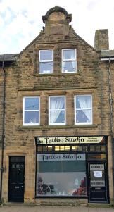Thumbnail Maisonette to rent in Westgate Chambers, Haltwhistle, Northumberland, 9Aq.