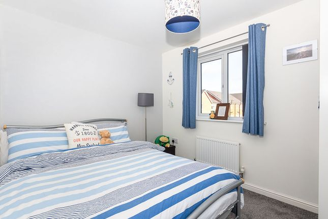 Bedroom Two of Pickering Drive, Newton-Le-Willows, Merseyside WA12