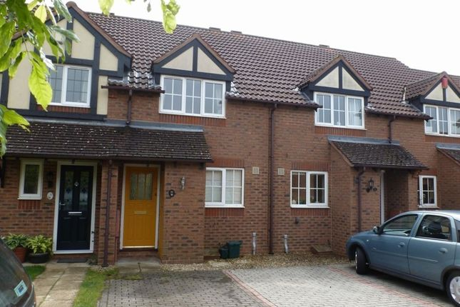 Thumbnail Terraced house to rent in Beechurst Way, Bishops Cleeve, Cheltenham