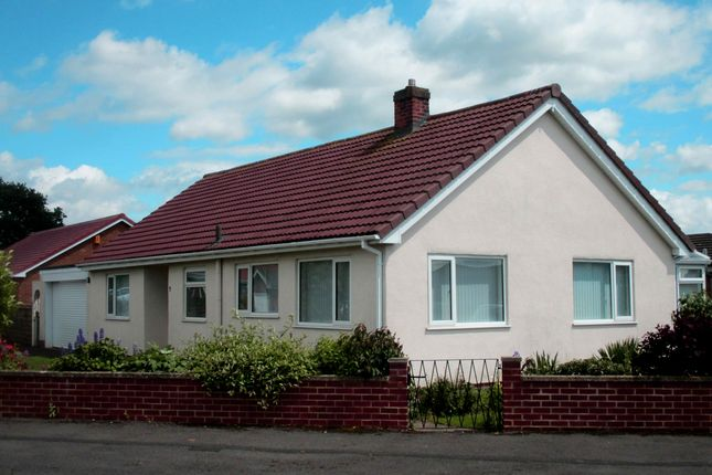 Thumbnail Detached bungalow for sale in Winton Road, Northallerton