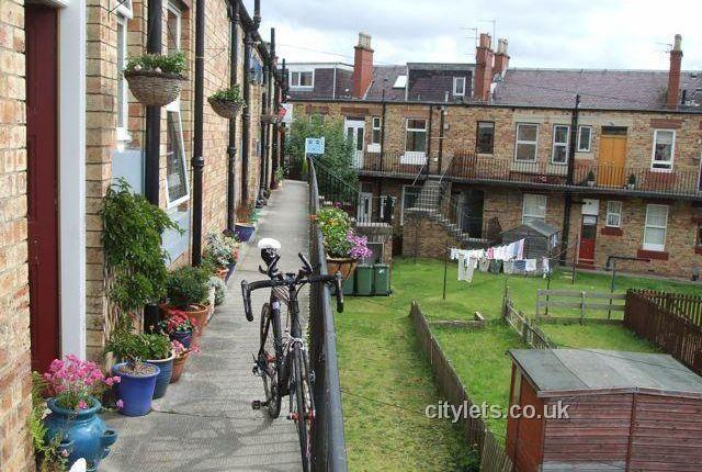 Stoneybank Terrace, Musselburgh EH21