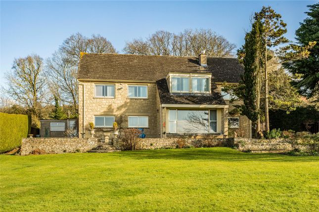 Thumbnail Detached house for sale in Haymes Road, Cleeve Hill, Cheltenham, Gloucestershire
