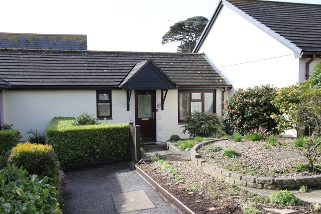 Thumbnail Bungalow to rent in Briarfield, Fowey