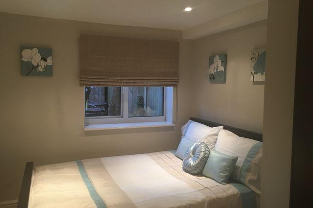Thumbnail Room to rent in Black Bull Road, Folkestone, Kent