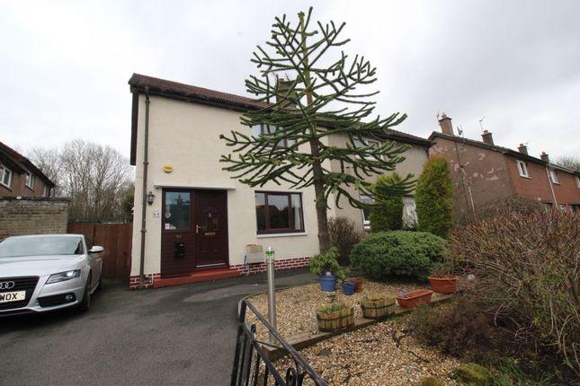 Thumbnail Semi-detached house for sale in Hillwood Rise, Ratho Station, Newbridge