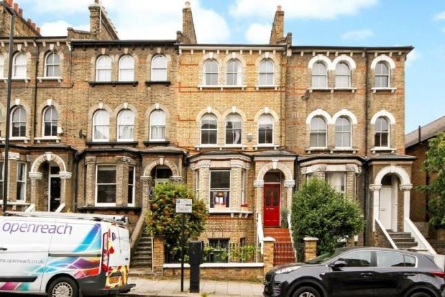 Thumbnail Terraced house for sale in Victoria Rise, Clapham, London