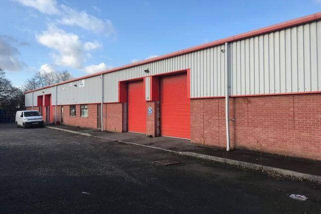 Thumbnail Light industrial for sale in Modern Industrial/Warehouse Unit, 21B Millers Avenue, Brynmenyn, Bridgend