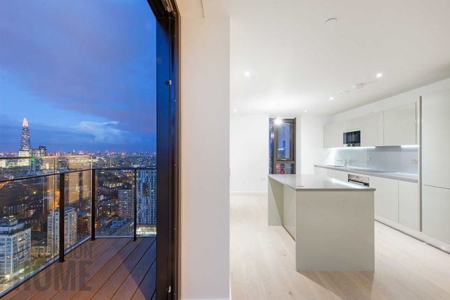 Thumbnail Flat for sale in One The Elephant, 1 St Gabriel Walk, Elephant And Castle