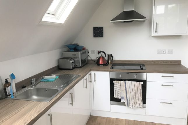 Kitchen of Spencer Parade, Northampton NN1
