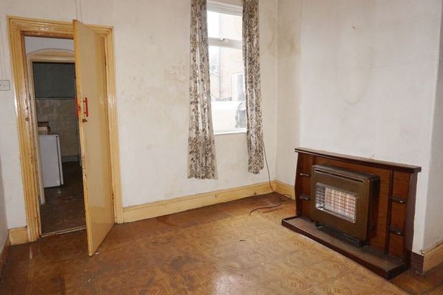 Living Room of Spring Road, Normacot, Stoke On Trent, Staffordshire ST3