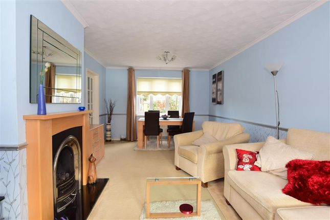 Lounge Area of Kingston Close, Romford, Essex RM6
