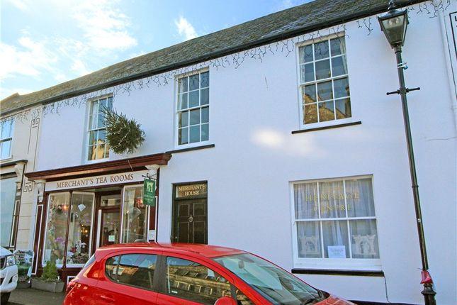 Thumbnail Flat to rent in Merchant's House, Market Place, Colyton, Devon