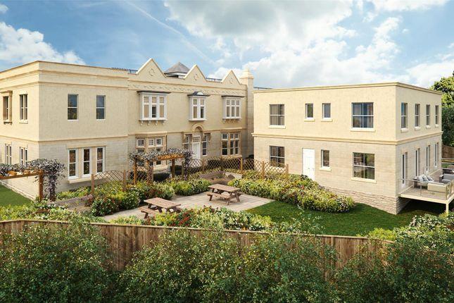 Thumbnail Property for sale in Heather Rise, Batheaston, Bath, Somerset