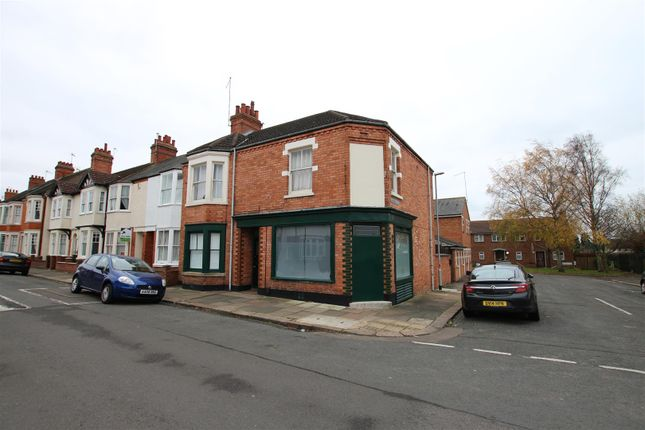Thumbnail Semi-detached house to rent in King Edward Road, Abington, Northampton